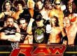WWE Raw Total Edition