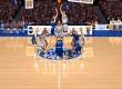 NCAA Championship Basketball