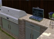 Sims 3: Outdoor Living Stuff, The