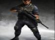 Police Warfare