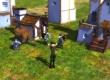 Глюк'Oza: Зубастая ферма
