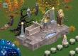 Sims: Makin' Magic, The