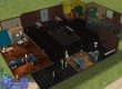 Sims 2: Open for Business, The