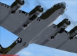 Wings of Power: WWII Heavy Bombers and Jets