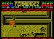 Fernandez Must Die