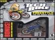 Tech Bike Freestyle