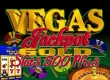 Texas Hold 'Em with 500 Slots