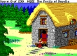 King's Quest 4: The Perils of Rosella(AGI Version)