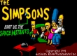 Bart Simpsons Vs. Space Mutants