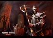 Кодекс войны: Осада