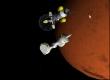 Microsoft Space Simulator
