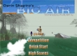 Darin Shapiro's Big Air Wakeboarding