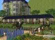 Sims 2: Mansion & Garden Stuff, The