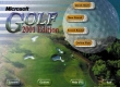 Microsoft Golf 2001 Edition