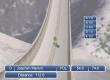 Ski-jump Challenge 2001