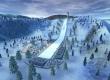 Ski-jump Challenge 2003