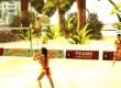 Sunshine Beach Volleyball