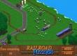 Railroad Puzzles