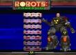 Robots Power On