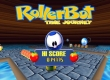 RollerBot: Time Journey