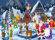 Rudolph: Magical Sleigh Ride