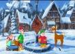 Rudolph: Magical Sleigh Ride