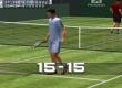 NGT: Next Generation Tennis