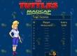 Tuttles: Madcap Misadventures, The